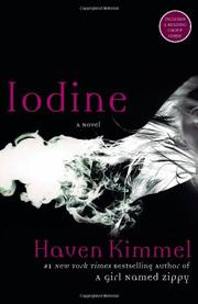 Cover art for IODINE