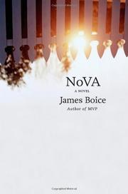 NOVA by James Boice