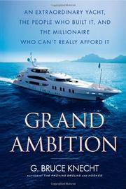 Book Cover for GRAND AMBITION