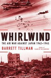 WHIRLWIND by Barrett Tillman