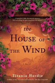 THE HOUSE OF THE WIND by Titania Hardie