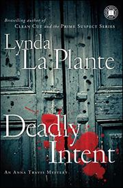DEADLY INTENT by Lynda LaPlante