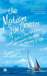 THE MOTION OF THE OCEAN by Janna Cawrse Esarey