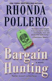 Book Cover for BARGAIN HUNTING