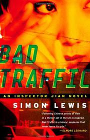 Cover art for BAD TRAFFIC