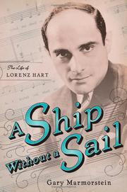 Book Cover for A SHIP WITHOUT A SAIL