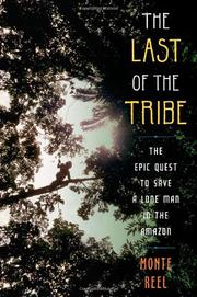 Book Cover for THE LAST OF THE TRIBE