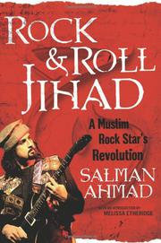 Book Cover for ROCK & ROLL JIHAD