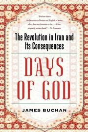 DAYS OF GOD by James Buchan