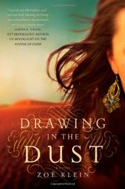 DRAWING IN THE DUST by Zoë Klein