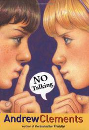 Cover art for NO TALKING