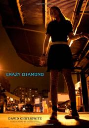 CRAZY DIAMOND by David Chotjewitz