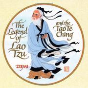 Cover art for THE LEGEND OF LAO TZU AND THE TAO TE CHING