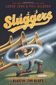 Book Cover for SLUGGERS #5