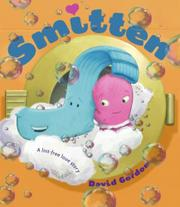 SMITTEN by David Gordon