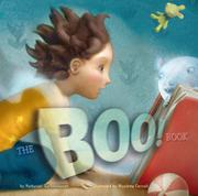 Cover art for THE BOO! BOOK