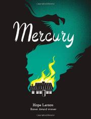MERCURY by Hope Larson