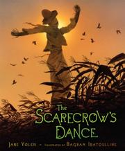 Cover art for THE SCARECROW'S DANCE