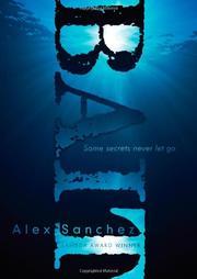 BAIT by Alex Sanchez