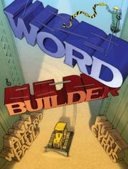 Cover art for WORD BUILDER