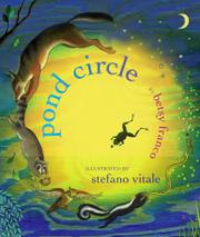 POND CIRCLE by Betsy Franco