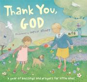 THANK YOU, GOD! by Sophie Allsopp