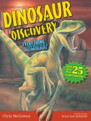 DINOSAUR DISCOVERY by Christopher McGowan