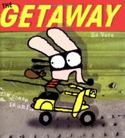Book Cover for THE GETAWAY