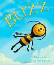 Book Cover for BUZZ