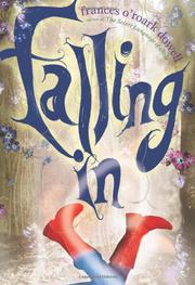 Book Cover for FALLING IN