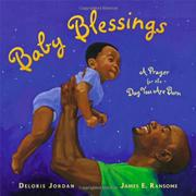 Cover art for BABY BLESSINGS