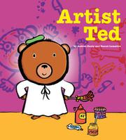 Cover art for ARTIST TED