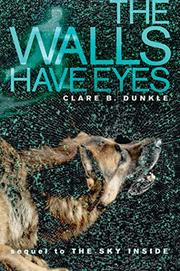 THE WALLS HAVE EYES by Clare B. Dunkle