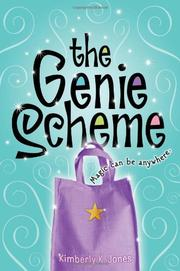 THE GENIE SCHEME by Kimberly K. Jones