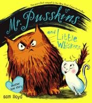 Cover art for MR. PUSSKINS AND LITTLE WHISKERS
