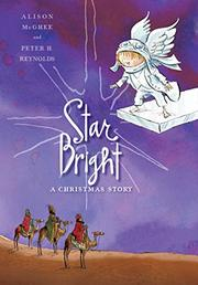 STAR BRIGHT by Alison McGhee
