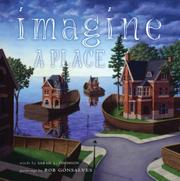 IMAGINE A PLACE by Sarah L. Thomson