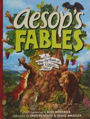 AESOP'S FABLES by Kees  Moerbeek