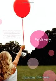 Book Cover for POSITIVELY