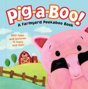 PIG-A-BOO! by Dorothea DePrisco