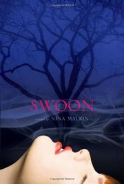 SWOON by Nina Malkin