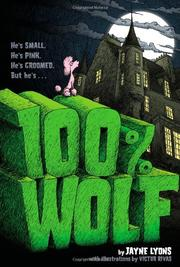 100% WOLF by Jayne Lyons