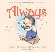 ALWAYS by Alison McGhee