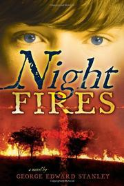 NIGHT FIRES by George Edward Stanley