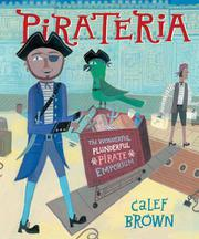 PIRATERIA by Calef Brown