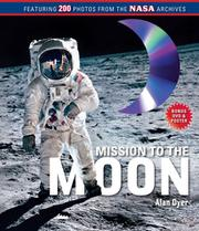 MISSION TO THE MOON by Alan Dyer