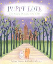 PUPPY LOVE by Gillian Shields