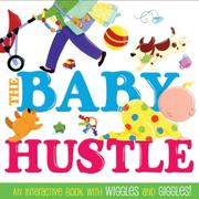 Cover art for THE BABY HUSTLE