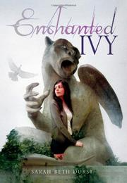 Book Cover for ENCHANTED IVY