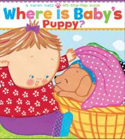 WHERE IS BABY'S PUPPY? by Karen Katz